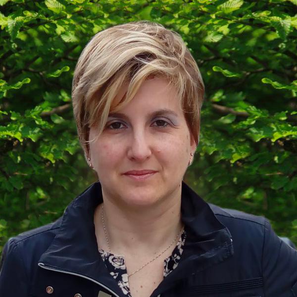 Claudia Alladio